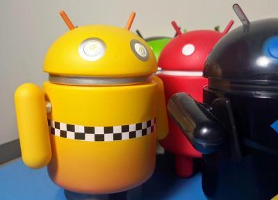 اندروید پای بزرگترین مشکل گوشی های هوشمند را حل نموده: مصرف باتری!