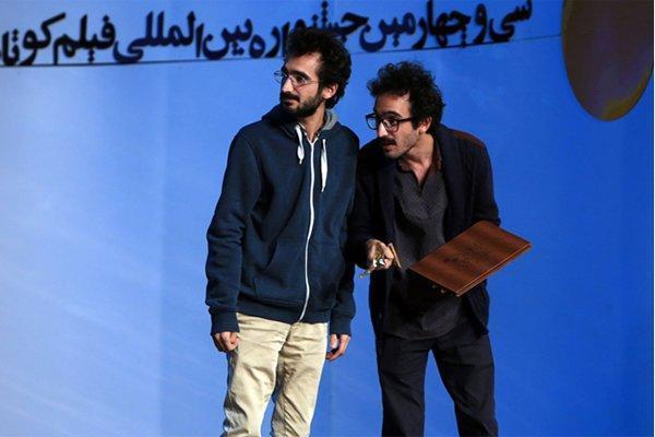 فیلم ساختن در شهرستان حامی ندارد، به سمت تهران هُل مان می دهند!