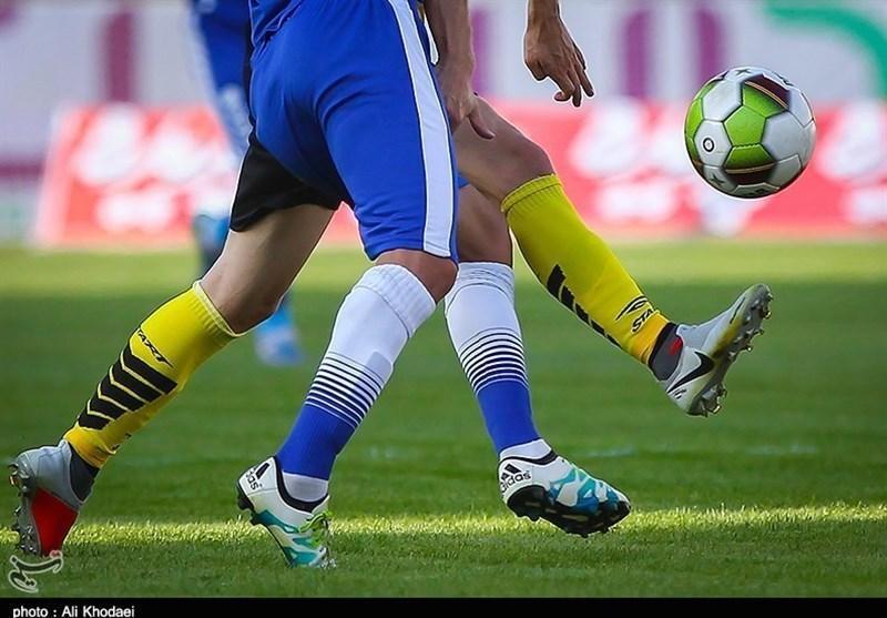 زمان قرعه کشی مرحله یک هشتم نهایی جام حذفی معین شد