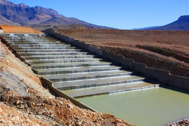 کنترل 280 میلیون مترمکعب سیلاب شمال با اجرای طرح های آبخیزداری