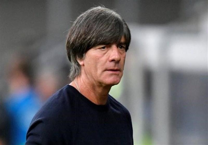 فوتبال دنیا، واکنش یواخیم لو به سقوط آلمان به دسته پایین تر لیگ ملت های اروپا