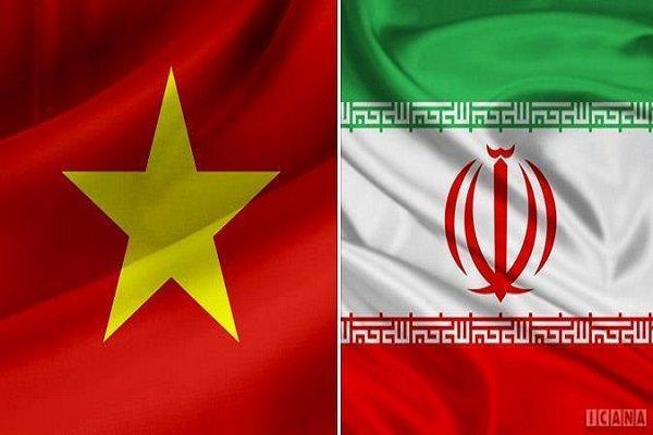 لایحه همکاری گمرکی بین ایران و ویتنام تصویب شد