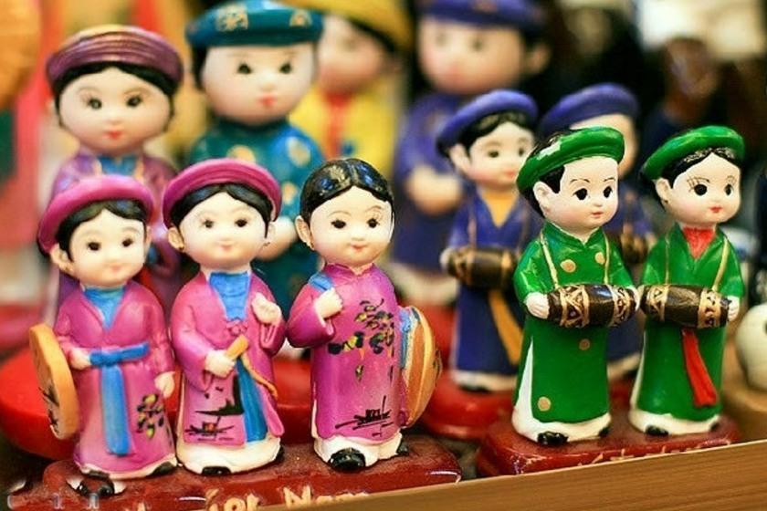 سوغات هانوی، ویتنام