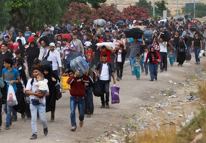 یونان نظارت های مرزی برای مقابله با هجوم پناهندگان را گسترش می دهد