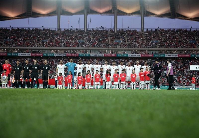 ترکیب تیم ملی برای دیدار با هنگ کنگ اعلام شد
