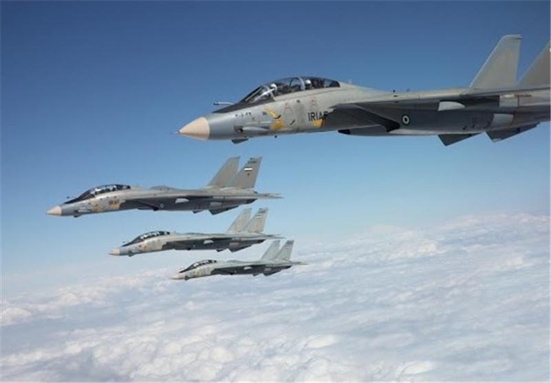 چین گشتهای هوایی به منطقه دفاعی جدید اعزام کرد