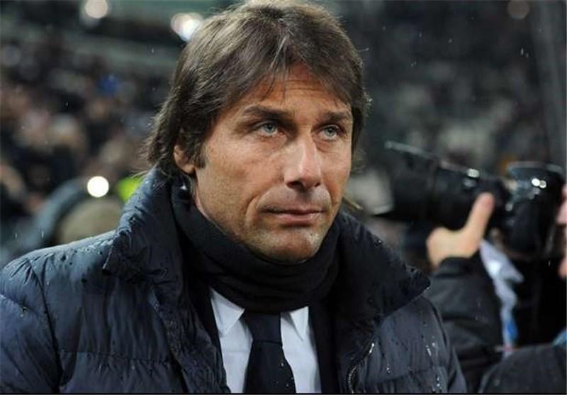 شرط فدراسیون فوتبال ایتالیا برای استخدام کونته