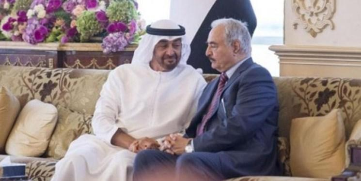 درخواست لیبی از چین برای تحقیق درباره فروش پهپاد به امارات