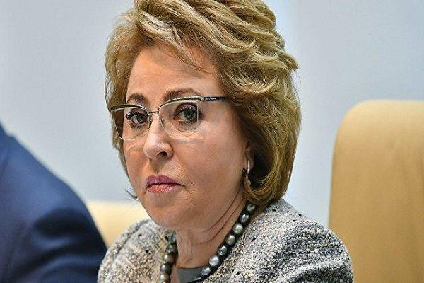 هیئت پارلمانی روسی به ویتنام سفر می نماید