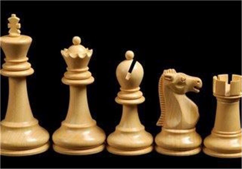 تداوم صدرنشینی چین در دور دوم مسابقات جام ملت های شطرنج آسیا