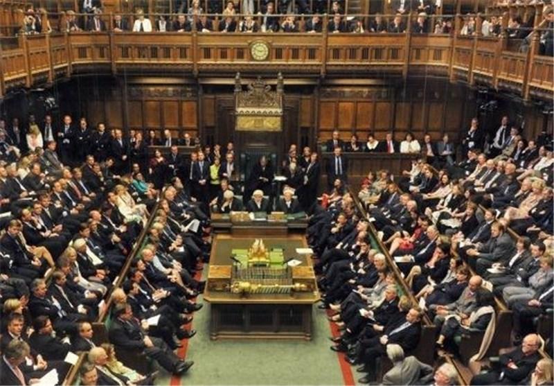 انگلیس، مخالفت مجلس با زمان بندی دولت برای خروج از اتحادیه اروپا