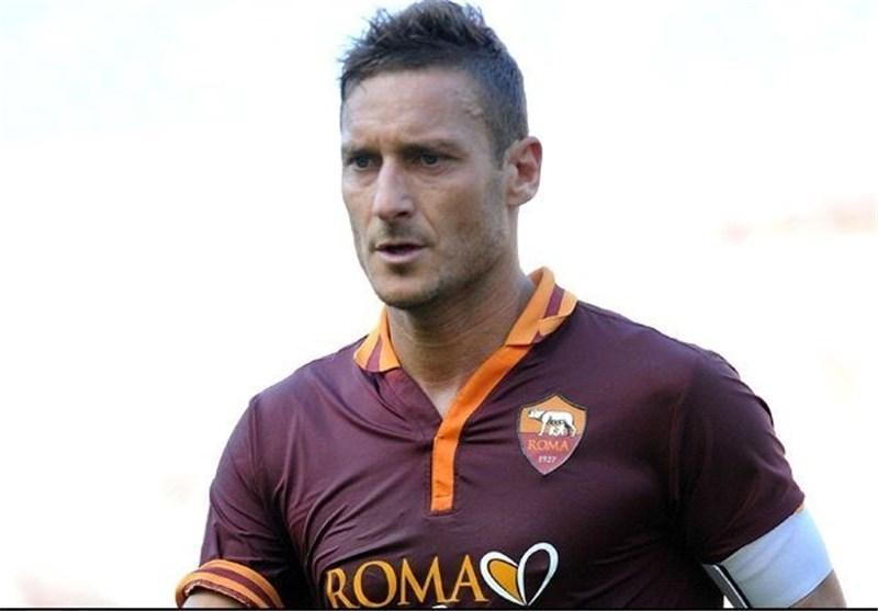 توتی: بازیکنان رم بهتر از یووه هستند