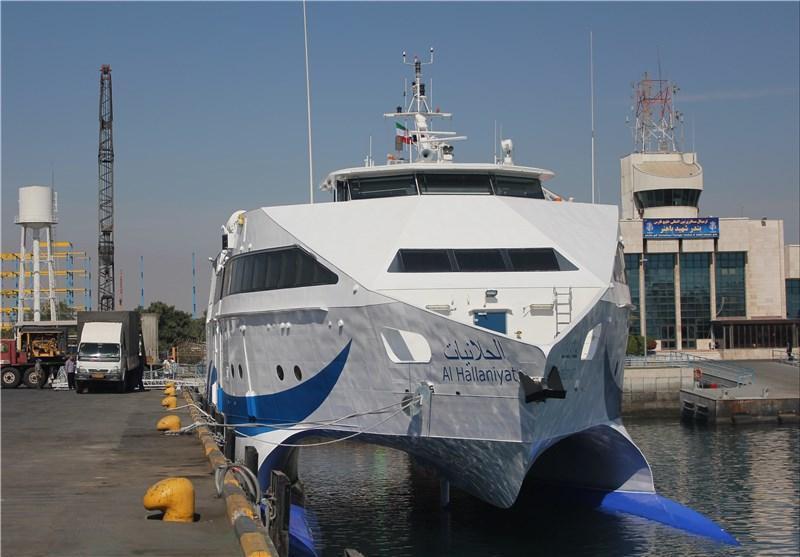 رونق بخشی اقتصاد و تجارت دریایی بنادر شرق را در عمان پیگیری می کنیم