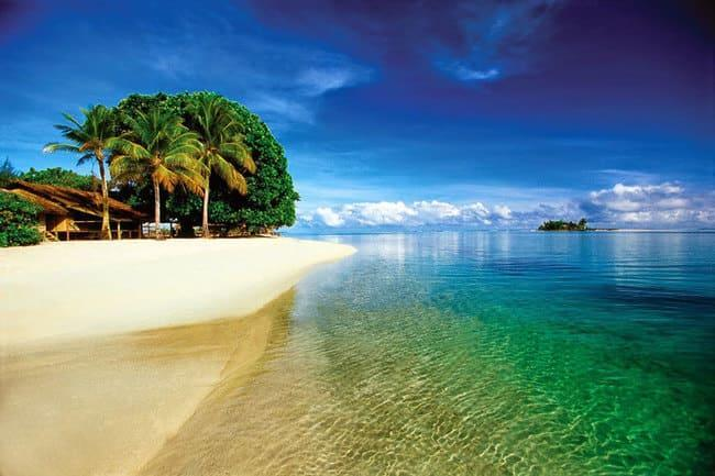 مکانهای فوق العاده گردشگری در پاپوآ گینه نو کدامند!