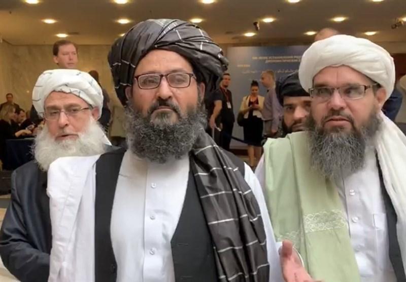طالبان حمله بر خانه ملا برادر را رد کرد