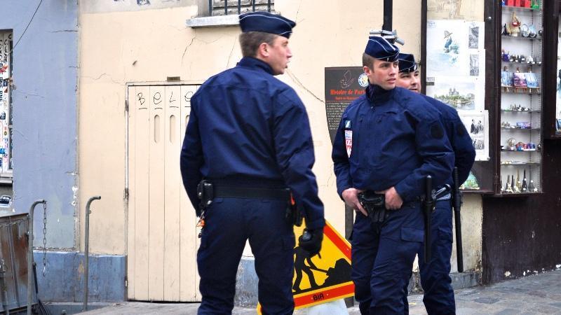 پلیس اروپا به مراکز رسانه ای داعش حمله کرد