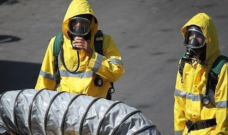 اداره خودمختار نمودها: ترکیه در راس العین از تسلیحات شیمیایی استفاده نموده است