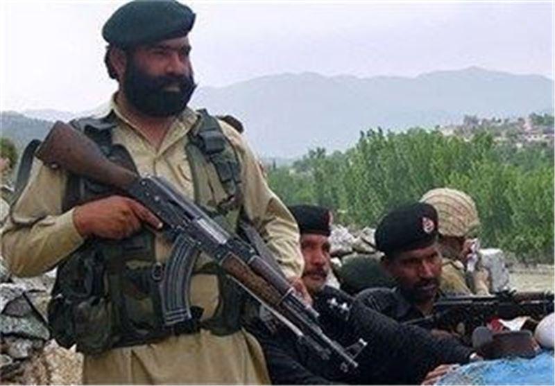 یک سرباز هندی در منطقه کشمیر کشته شد