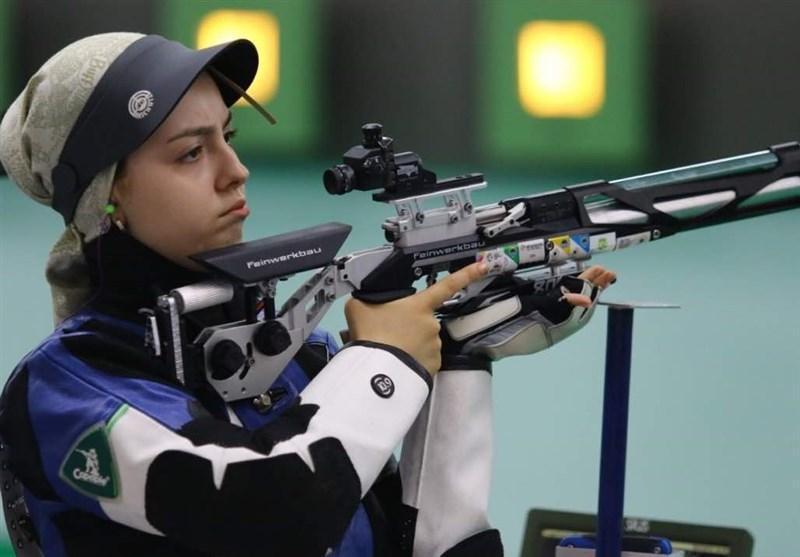 گزارش خبرنگار اعزامی خبرنگاران از اندونزی، قول جوان ترین عضو کاروان ایران برای مدال آوری در مسابقات آینده