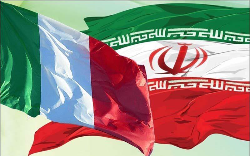 امضای قرارداد 34 میلیون دلاری پتروشیمی ایران و ایتالیا