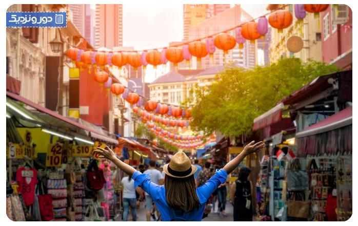 بهترین محله های چینی ها در دنیا