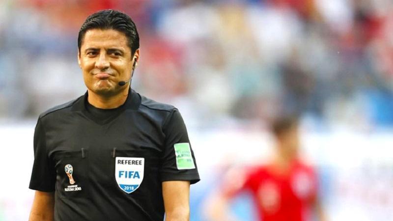 واکنش فغانی به قضاوت فینال لیگ قهرمانان آسیا: تصور می کنم شایعه است!
