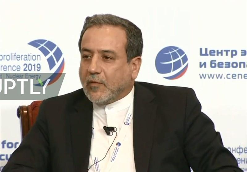 عراقچی: ایران هیچ تقصیری در رسیدن برجام به شرایط فعلی نداشته است