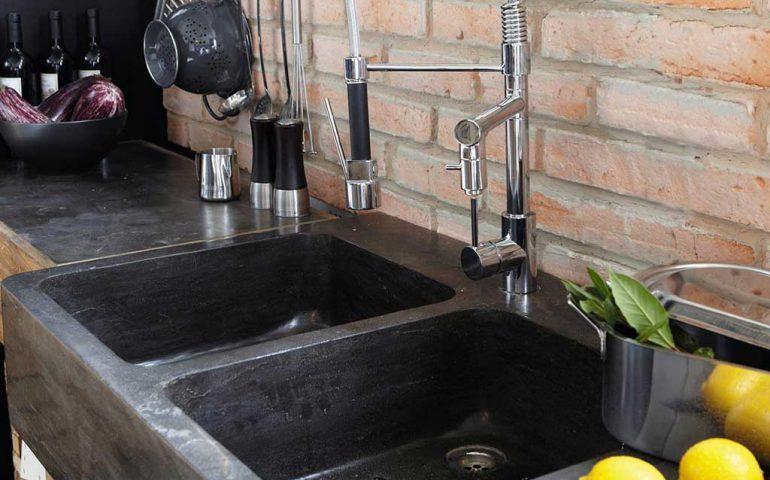 سینک گرانیتی, ایده آل ترین سینک آشپزخانه