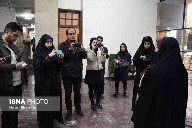 گزارش خبرنگاران از ششمین روز ثبت نام از داوطلبان مجلس شورای اسلامی