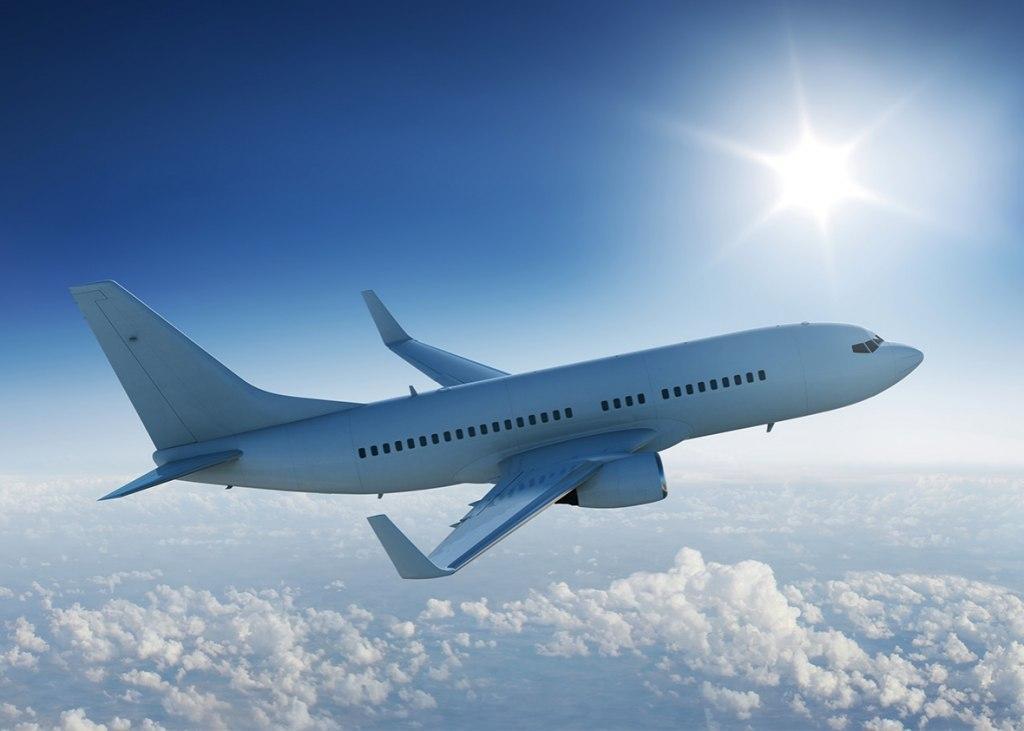 خنک کردن موتور هواپیما با پوشش نانولوله ای