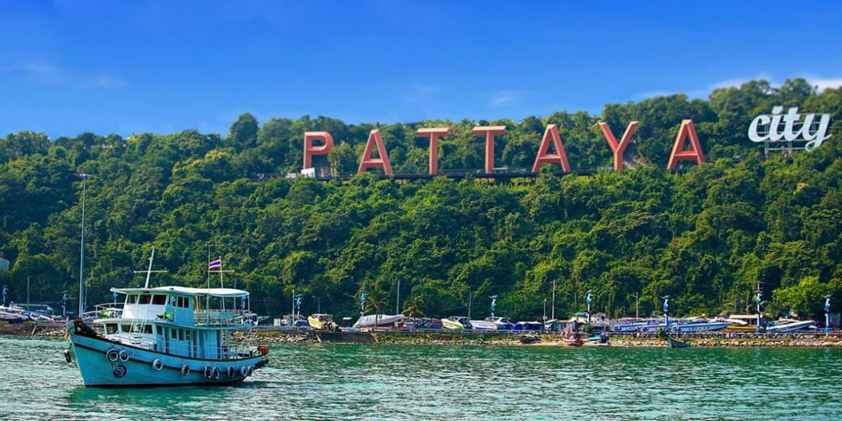 راهنمای سفر به پاتایا تایلند