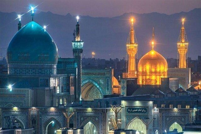 تور مشهد یک انتخاب عالی برای سفر