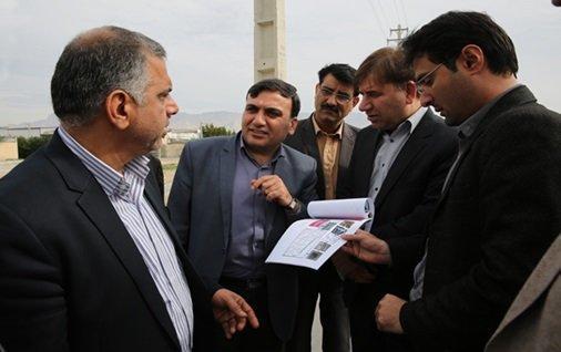 طرح های جدید عمران شهری و گردشگری در برازجان اجرا می گردد