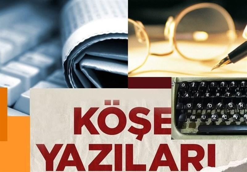 نگاهی به مطالب ستون نویس های ترکیه، لیبی٬ نفتِ زیاد و جمعیت کم