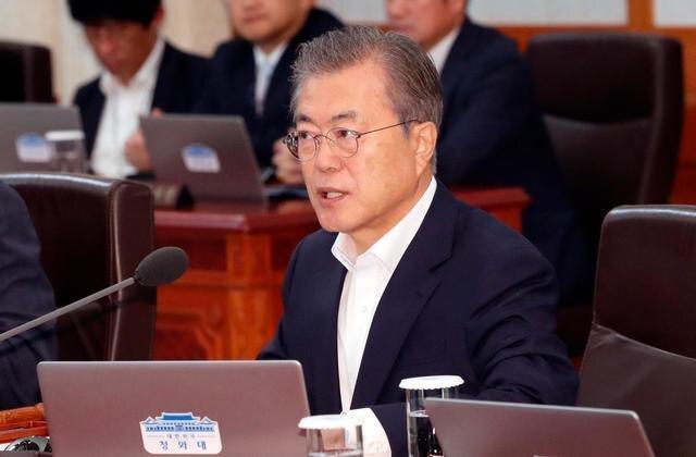 کره جنوبی هزینه های دفاعی را بالا می برد
