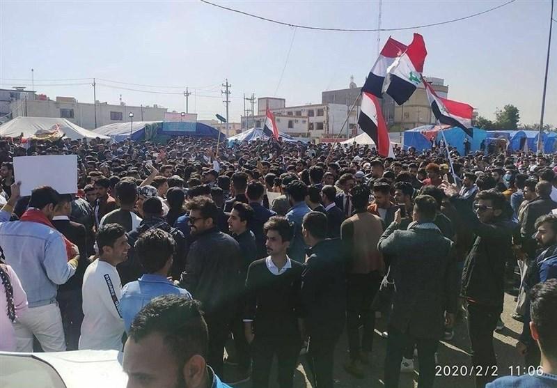 عراق، چرایی اعتراضات عراق پس از نخست وزیری علاوی؛ کوشش برای بقای جوکریسم