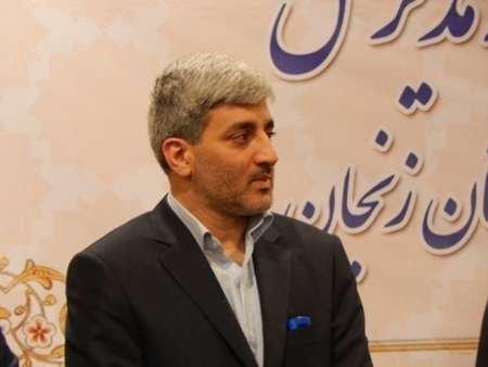 نرخ اشتغال بخش خدمات در زنجان از میانگین کشوری پایین تر است