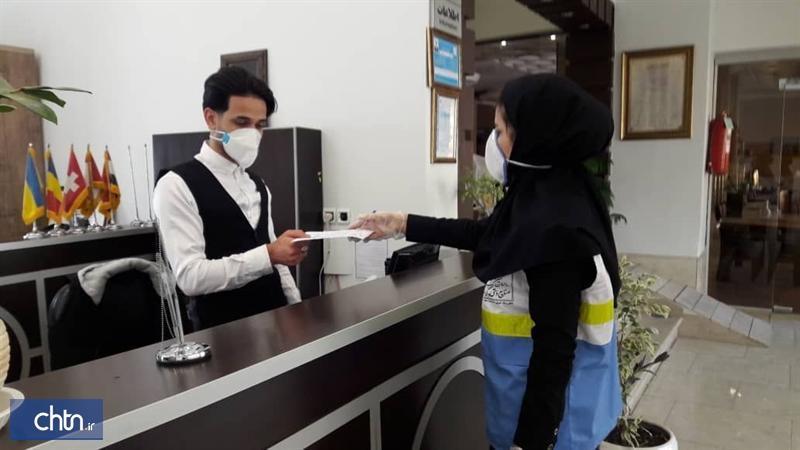اجرای بیش از 320 بازدید نظارتی از تاسیسات گردشگری استان گلستان