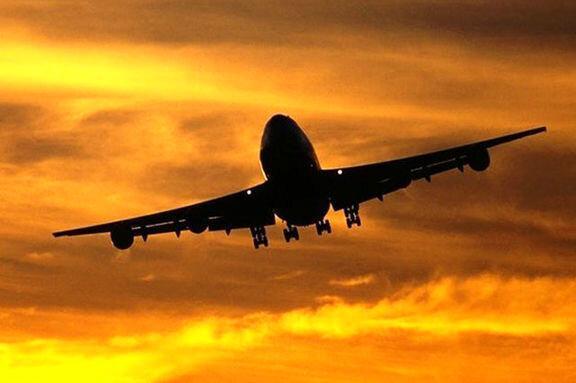 سازمان هواپیمایی کشوری : پروازهای داخلی با محدودیت انجام می شود