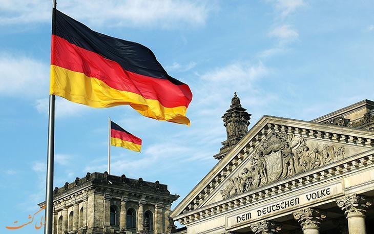حقایقی از کشور آلمان، غول صنعتی اروپا