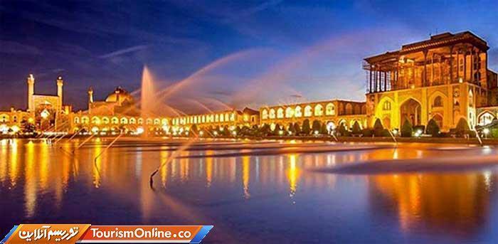 سالهای سخت میراث فرهنگی اصفهان