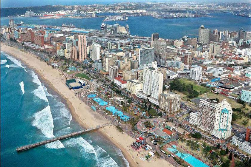 نکاتی که باید پیش از سفر به آفریقای جنوبی بدانیم