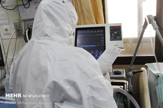 تجهیز بیمارستانها با 2هزار ونتیلاتور داخلی