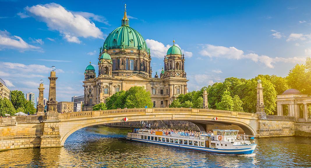 آغاز مجدد گردشگری در آلمان