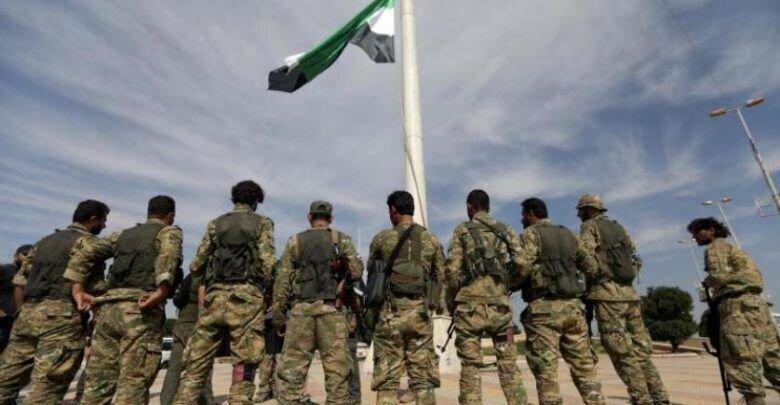 اعزام 9هزار پیکارجو به لیبی از سوی ترکیه