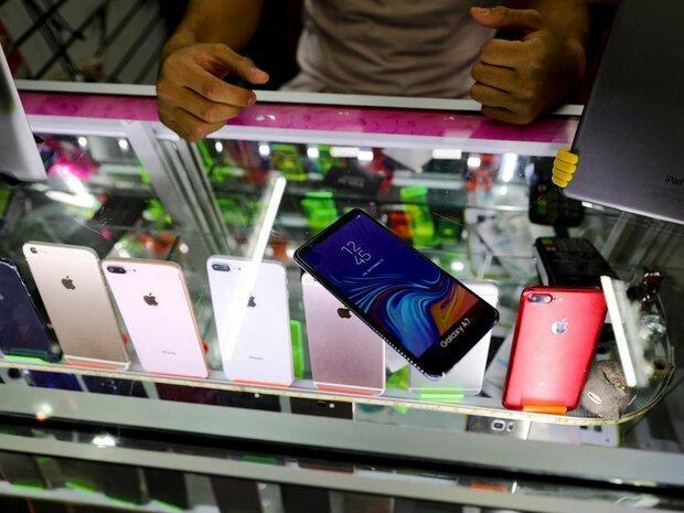 کرونا بازار تلفن همراه اروپا را کساد کرد