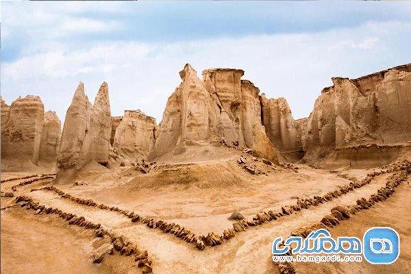ترسناک ترین جاذبه گردشگری ایران در قشم