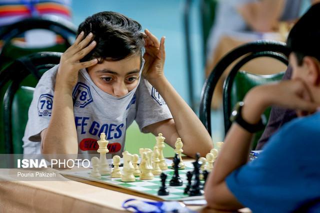 شطرنج باعث اختلال قدی می گردد؟