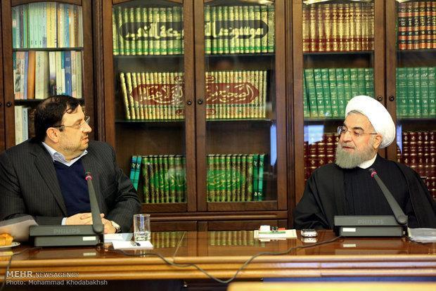 برگزاری جلسه شورای عالی فضای مجازی پس از 4 ماه وقفه