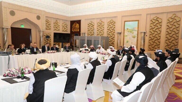 خبرنگاران دوحه میزبان دور جدید مذاکرت طالبان و دولت افغانستان